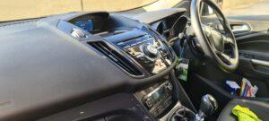 Bio Car Cleaning