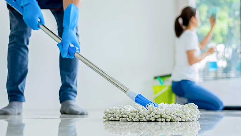 Sensus Cleaning Services
